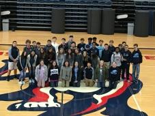 CSU Group Tour