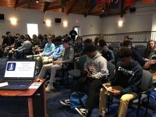 CSU Info Session